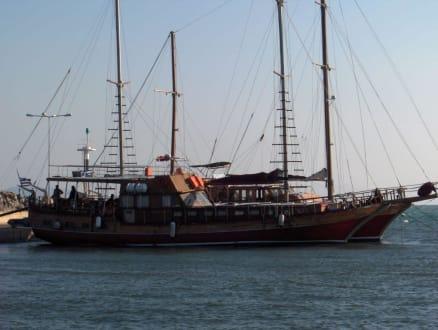 Piratenfahrt - Piraten Tour