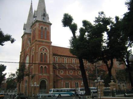 Notre Dame - Notre Dame Kirche
