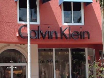 Calvin Klein - Miromar Outlet