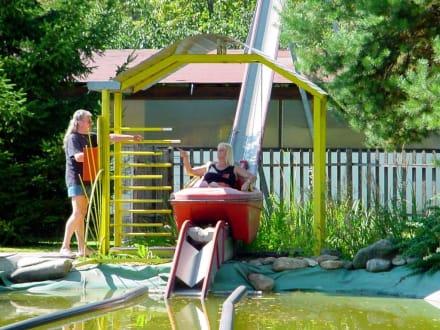 Park - Stubenbergsee / Freizeitpark