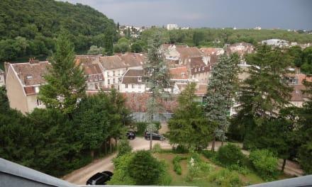Altstadt bild hotel le sauvage in besancon franche comt frank - Hotel le sauvage besancon ...