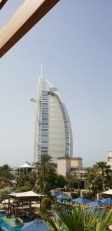 Burj Al Arab  - Guide Elias Dubai
