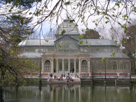 Palacio de Cristal - Palacio de Cristal