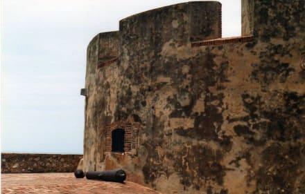 Ausflug-Puerto Plata - Fortaleza San Felipe
