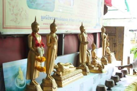 Religious sites (churches, temples, etc.) - Big Buddha landmark