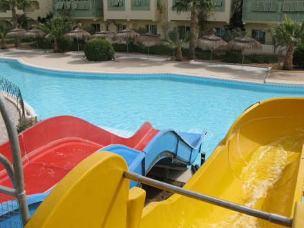 Hotel Ksar Djerba Tunisia Hotel Ksar Djerba