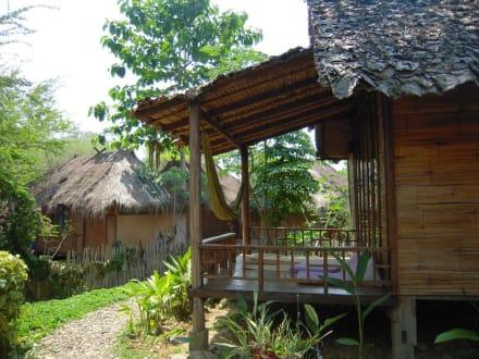 Unser Bungalow - Pai Village Boutique Resort Farm
