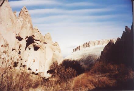 Göreme Tal - Göreme Nationalpark