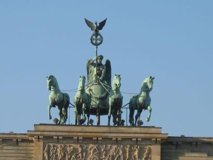 Brandenburger Tor - Brandenburger Tor
