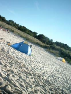 Strand - Strand Trassenheide