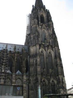 Kölner Dom - Kölner Dom