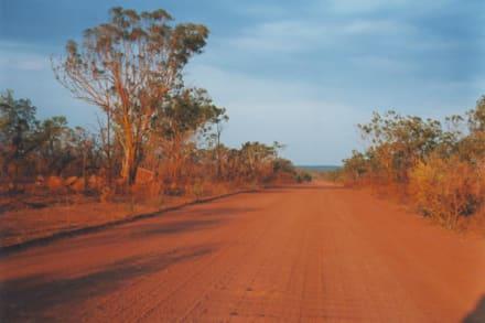 Gibb River Road - Kimberley