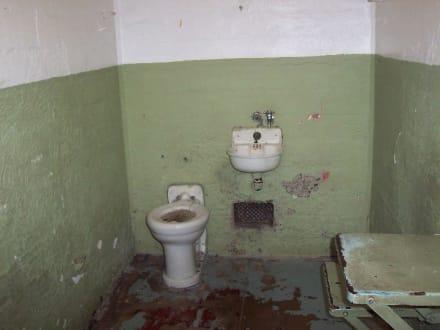Hotel Alcatraz - Alcatraz
