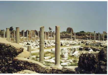 Ruinen - Ruinen Side