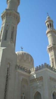 Alhaadar Moschee - Aldahaar Moschee