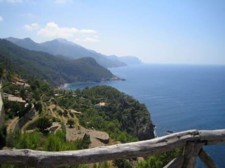 Mallorca - Westküste - - Westküste