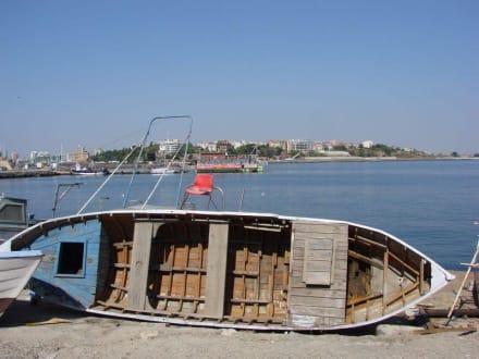 Strand/Küste/Hafen - Tour & Ausflug