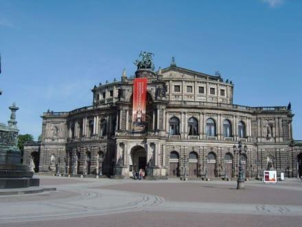 Semperoper Dresden - Semperoper