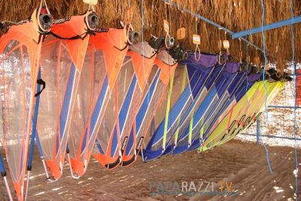 große Auswahl - Windsurfschule Vasco Renna