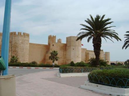 Ribat in Monastir - Festung El Ribat