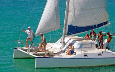 Leisure (other) - Dreamcatcher catamaran tours