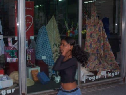 Schaufenster - Altstadt Havanna