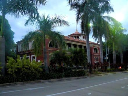 Townsville - Historisches Townsville