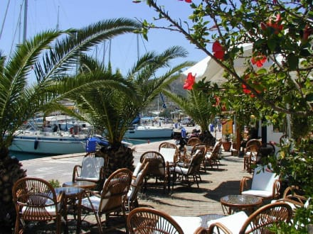 Promenade - Strandpromenade Marmaris