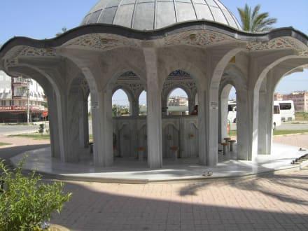 Einfach schön - Külliye Moschee