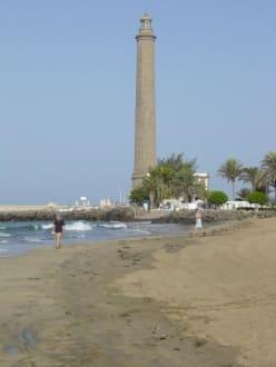 Leuchtturm von Maspalomas - Leuchtturm