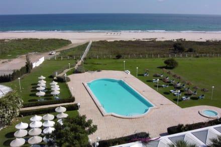 Strand - Hotel Bizerte Resort
