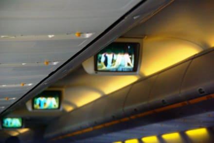 Abflug Antalya Condor