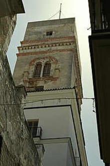 Torre Tavira - Wachturm Torre Tavira