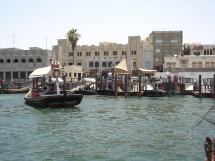 Beach/Coast/Harbor - Dubai Creek