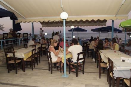 Fereniki restaurant -