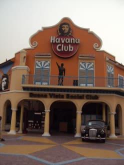 Havanna Club - Havana Club (geschlossen)