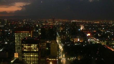Mexico-City - Torre Lateinamericano