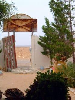 Kleine Pause in der Wüste - Tour & Ausflug