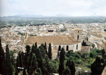 Burg von Arta - Almudaina d'Arta / Festung