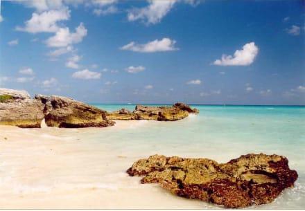 Playa del Carmen - Strand Playa del Carmen/Playacar