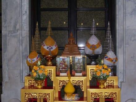 Inventar - Wat Sothon