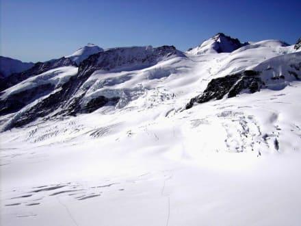 Jungfraujoch (6) - Jungfraujoch