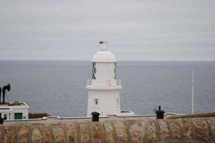 Building (other) - Pendeen Lighthouse