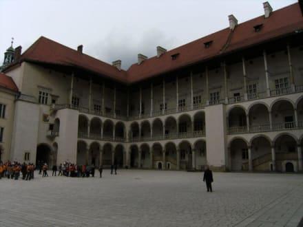 Burg/Palast/Schloss/Ruine - Museum Collegium Maius