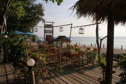 Restaurant Mr.WEE Koh Lanta Long Beach - Mr. Wee