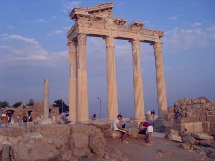 Super schön - Apollon Tempel