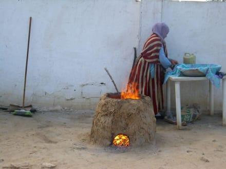 Krawane Ali Baba - Karawane Ali Baba (Ausflug)