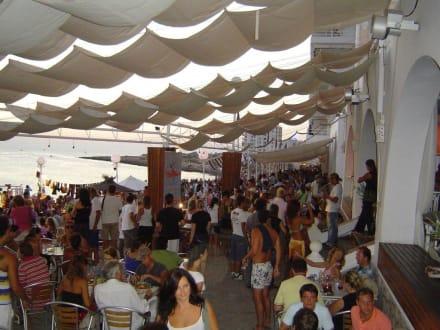 San Antoni Cafe del Mar - Cafe del Mar