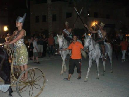 Hafenfest Jeden Freitag - Hafenfest El Gouna