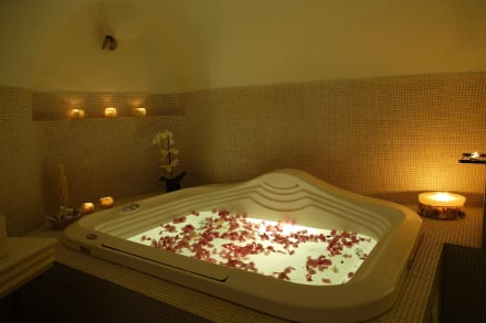 Honeymoon Petra Villas Hotel -